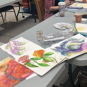 Art therapy service in Melbourne