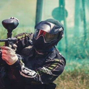 The Most Enjoyable Game Track For Paintball Game