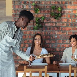 Hire Waitresses In Melbourne Who Are Trustworthy And Efficient At Work