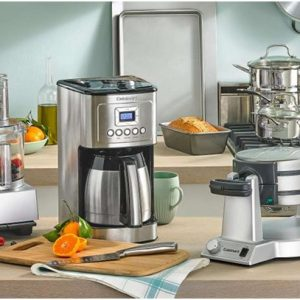What is food processor and what does it do