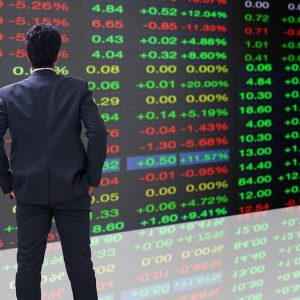 About Update Yourself With Stock Market Today